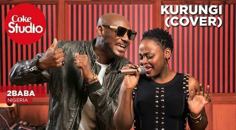 VIDEO + AUDIO   2baba – Kurungi (Cover)