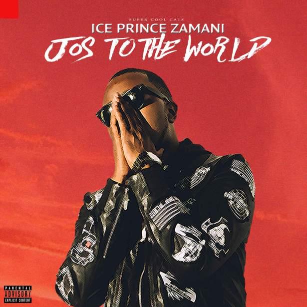 Ice Prince ft. Tiwa Savage – No Be Today