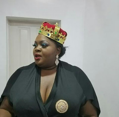 See The Jaw-Dropping Array Of Shoes Eniola Badmus Is Giving Out On Instagram