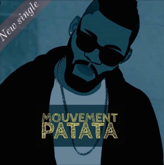 VIDEO + AUDIO | DJ Arafat – Mouvement Patata