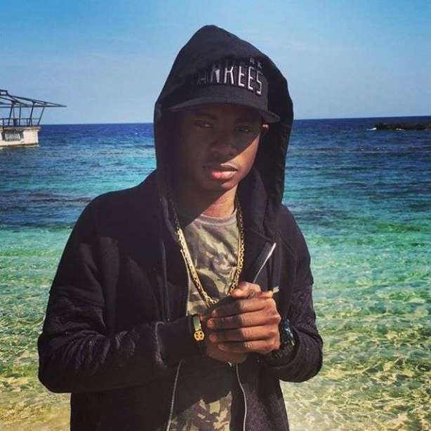 Lil Kesh Set To Drop New Song