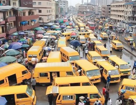 CCTV buses to replace yellow buses ― LASG