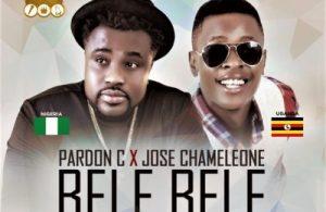 Pardon C – Bele Bele ft. Jose Chameleone