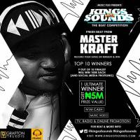 FREE BEAT & COMPETITION: Master Kraft – Kings Of Sounds (WIN #5M CASH PRIZE)