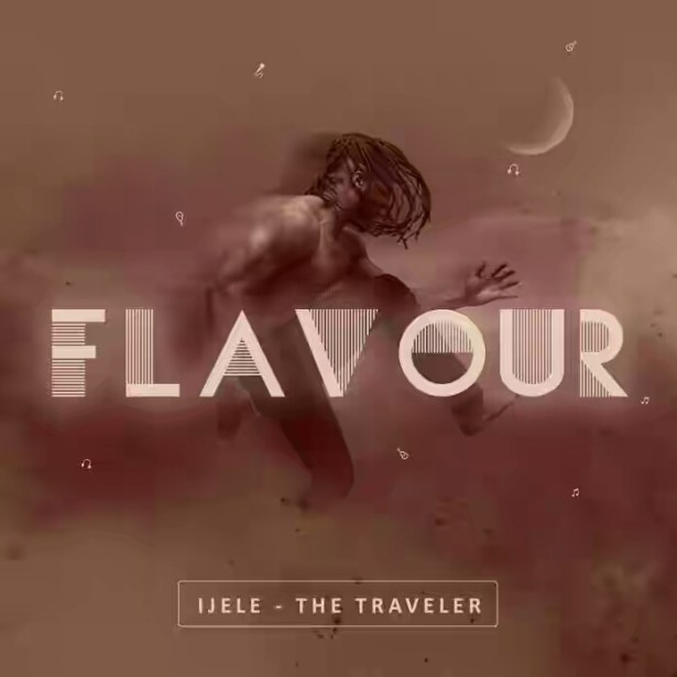 DOWNLOAD: Flavour – Ijele The Traveler [Full Album] (All Songs/Tracks) & Zip
