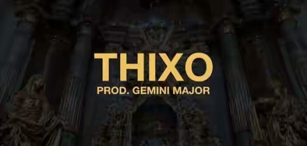 VIDEO + AUDIO | L-Tido ft. AKA & Yanga – Thixo