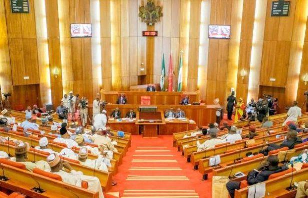 BREAKING: Senate passes NFIA bill which limits EFCC's powers