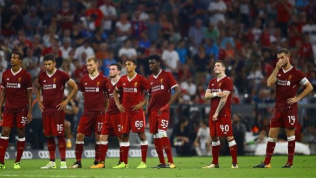 Video Highlights: Liverpool 1-1 Atletico Madrid (4-5 after pens) – Audi Cup 2017