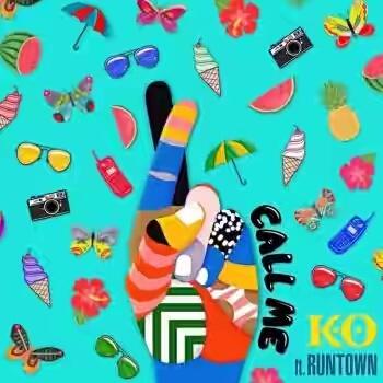 DOWNLOAD: K.O. Ft. Runtown – Call Me