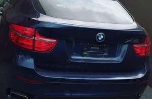 Asisat Oshoala Got Herself  A BMW SUV As Birthday Present (Photo)