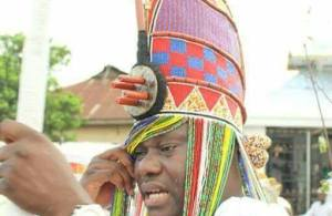 Trouble In Ile-Ife As Oba Petition Ooni Of Ife, Adeyeye Ogunwusi Of Involving In Visa Racketeering