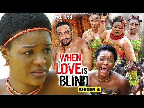 DOWNLOAD: When Love Is Blind Season 4 – 2018 Latest Nigerian Nollywood Movie Full HD