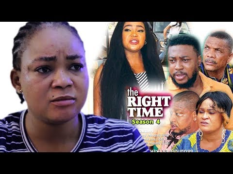 DOWNLOAD: The Right Time Season 4 – 2018 Latest Nigerian Nollywood Movie Full HD
