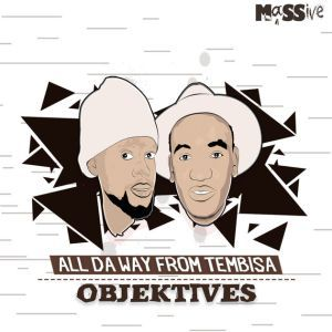 DOWNLOAD MP3: Objektives – Naku Penda Ft. Reebah