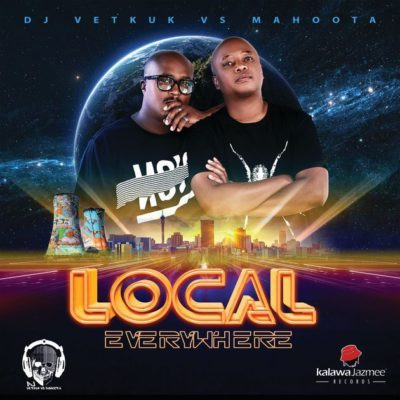 DOWNLOAD MP3: DJ Vetkuk & Mahoota – Zimnandi Ft. Heavy K, Sjava & Fire