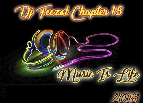MIXTAPE | DJ FeezoL Chapter 18 (Music Is Life 2018)