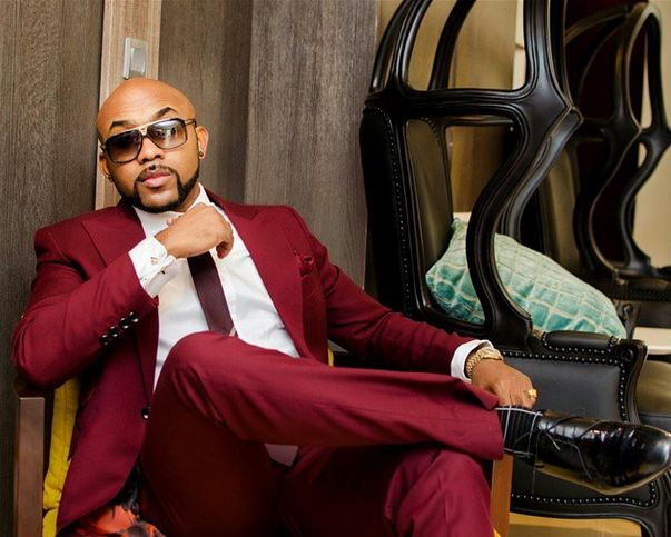 Banky W laments as he suffers food poisoning