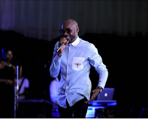 """""""The Saddest And Happiest Day Of My Life"""" – Tuface Idibia opens up"""