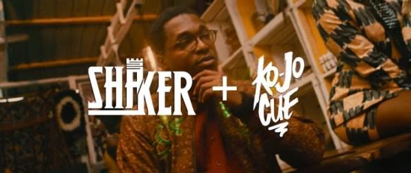 VIDEO | Ko-Jo Cue & Shaker ft. KiDi & Sarkodie – Things We Do 4 Love Remix
