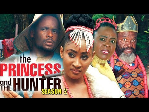 DOWNLOAD: The Princess And The Hunter Season 2 – Zubby Michael 2018 Latest Nigerian Nollywood Movie