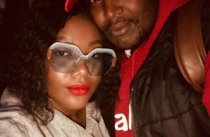 Lerato Sengadi mourns HHP's death – 'The grief is real'
