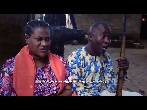 DOWNLOAD: Monatan Ati Matanmi – Latest Yoruba Movie 2018 Comedy Starring Nkechi Blessing   Okunnu   Okele