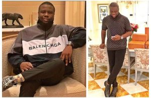 Many mocked me when I started but I am now known globally – Hushpuppi