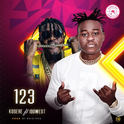 DOWNLOAD MP3: Kosere – 123 ft Idowest