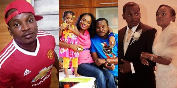 Nigerian rapper Eldee the Don & his wife celebrate their 10th wedding anniversary