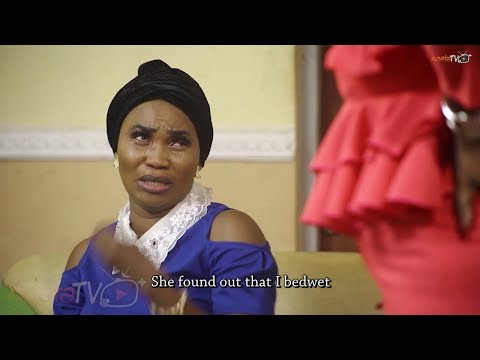 DOWNLOAD: Segilola Olokomeji Part 2 – Latest Yoruba Movie 2018 Comedy Starring Yewande Adekoya | Sanyeri