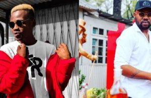 Flex Rabanyan diss track for Reason: Cassper, AKA and other SA celebs react