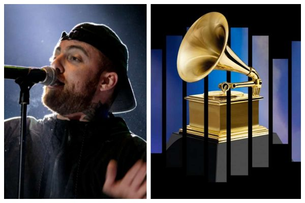Mac Miller receives posthumous Grammy nomination