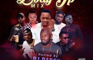 Download: DJ Darrex – December Tonic Mix