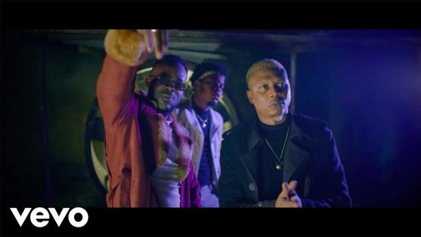VIDEO: Sess Ft. Adekunle Gold & Reminisce – Original Gangster