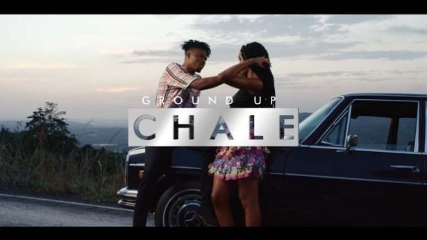 VIDEO: Kwesi Arthur – African Girl ft. Shatta Wale