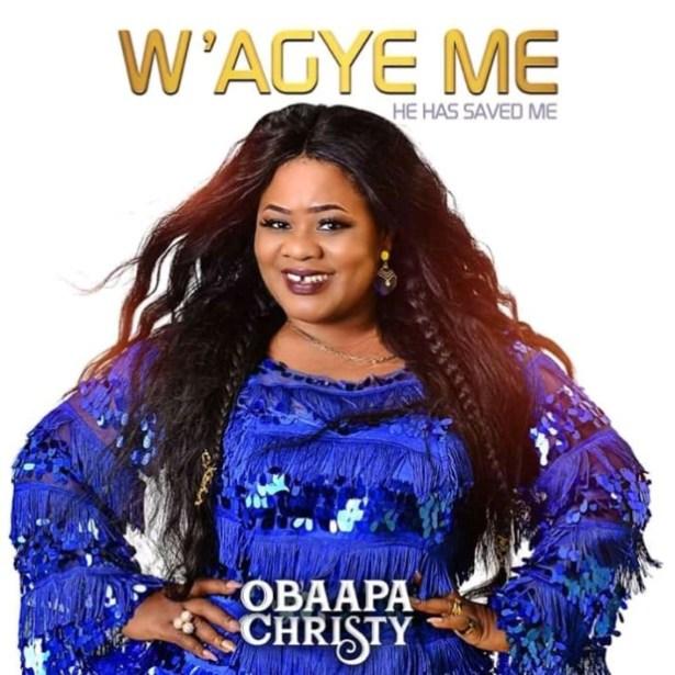 DOWNLOAD: Obaapa Christy – Ma Enye Yie (mp3)
