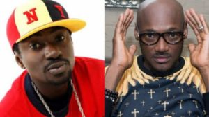 Blackface Vows To End 2Baba's Career As He Declares Total War On The Legendary Singer