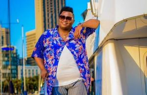 Watch: Dladla Mshunqisi reacts to claims of not showing up for paid shows