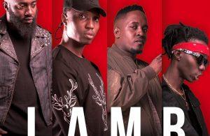 LYRICS: M.I Abaga ft. Blaqbonez, A-Q & Loose Kaynon – L.A.M.B Martell Cypher 2019