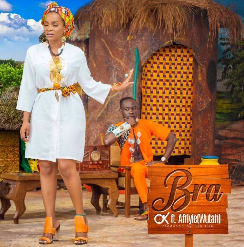 DOWNLOAD: Okyeame Kwame – Bra ft. Afriyie (Wutah) (mp3)