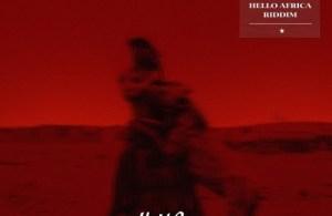 Download: Sarz ft. Dr Alban – Hello Africa Riddim (Mp3)