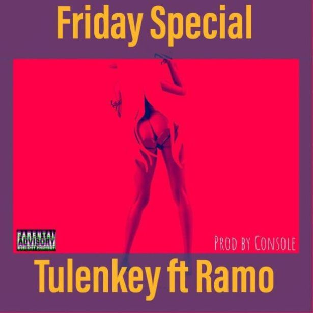 DOWNLOAD: Tulenkey – Friday Special ft Ramo  (mp3)