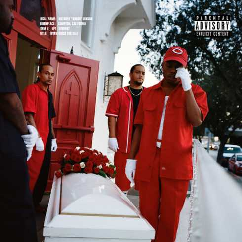 DOWNLOAD ALBUM: Boogie – Everythings For Sale [Zip File]