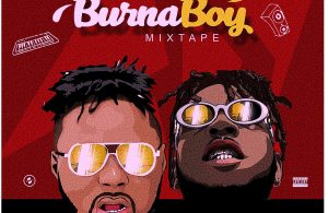 DOWNLOAD MIXTAPE: DJ Baddo – Best Of Burnaboy Mix