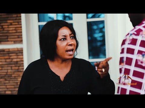 DOWNLOAD: Hidden Truth – Latest Yoruba Movie 2019 Romantic Drama Starring Mide Martins | Jibola Dabor