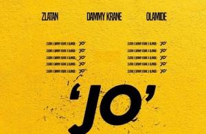 DOWNLOAD: Dammy Krane ft. Zlatan Ibile, Olamide – Jo (mp3)