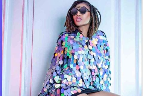 Watch: Enhle Mbali reflects on designing Beyonce's dress