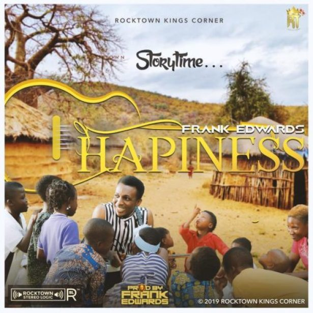DOWNLOAD: Frank Edwards – Happiness (mp3)
