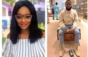Jackie Appiah accused of sleeping with Hushpuppi for money