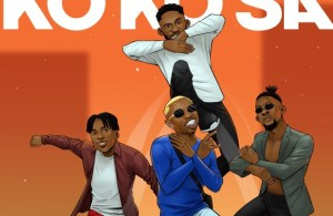 DOWNLOAD: Juls x Zlatan x Damibliz x Worlasi – KO KO SA (mp3)